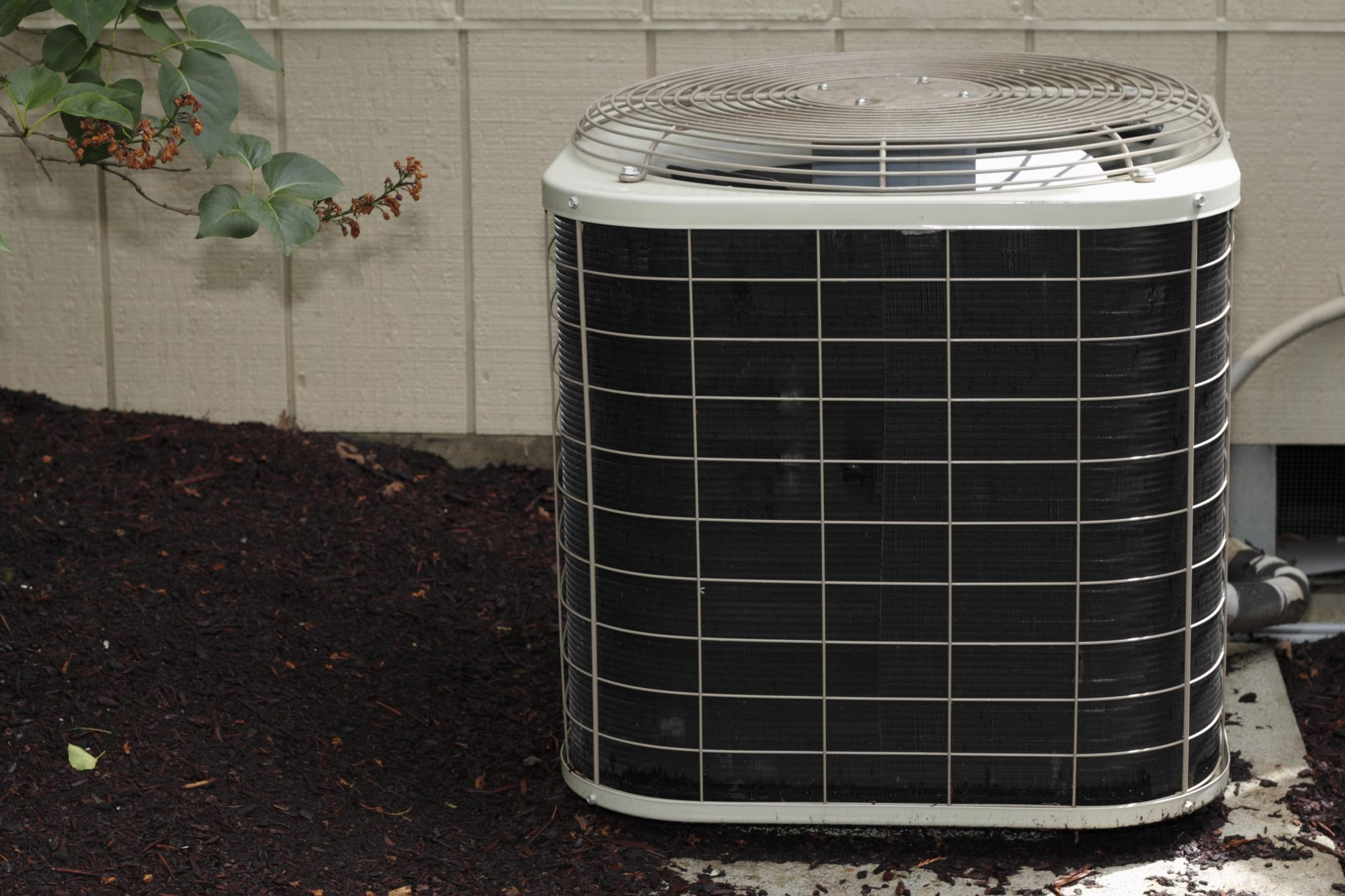 DC Heating & Air Conditioning - AC Installation 1