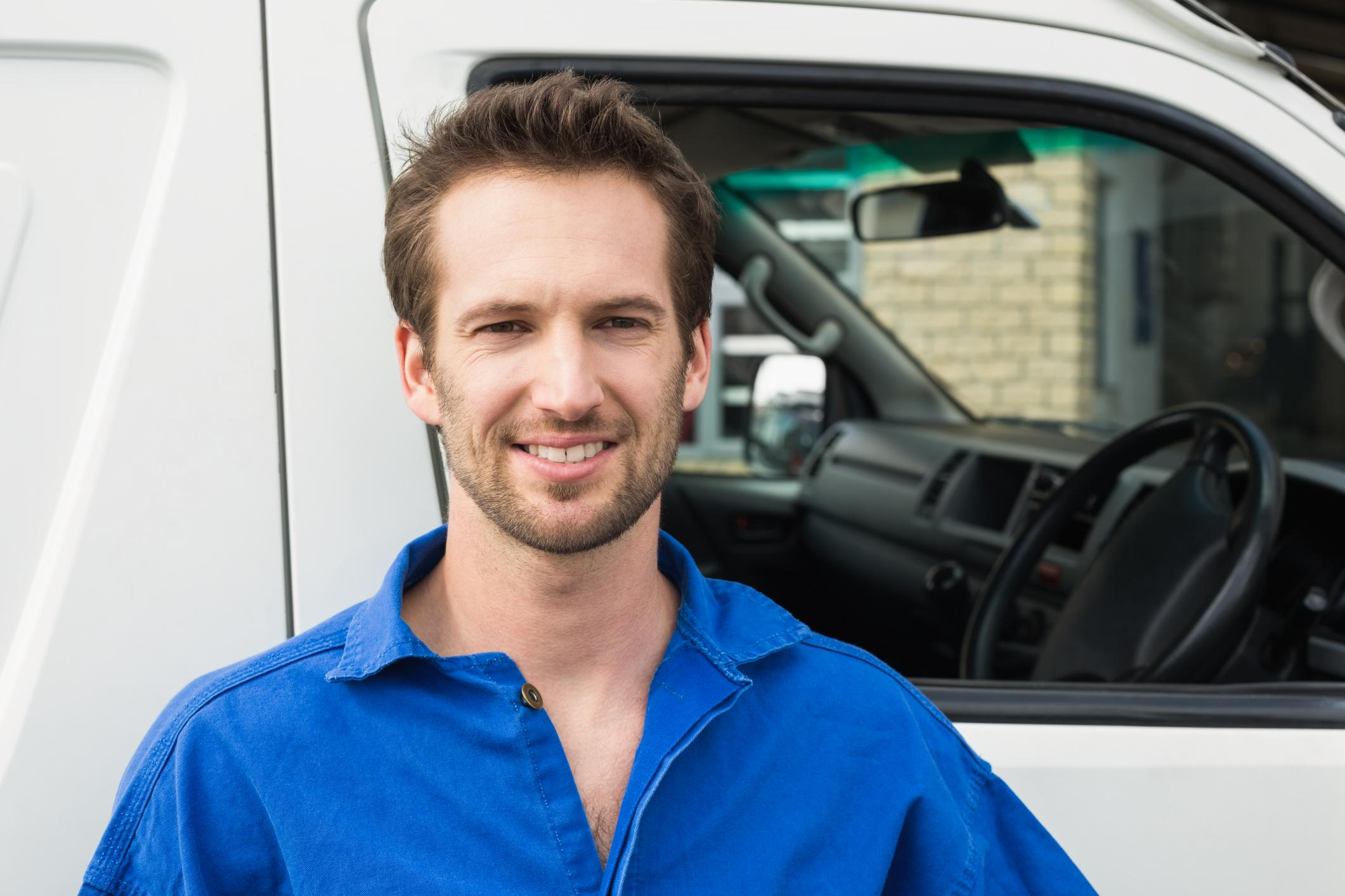 DC Heating & Air Conditioning - About