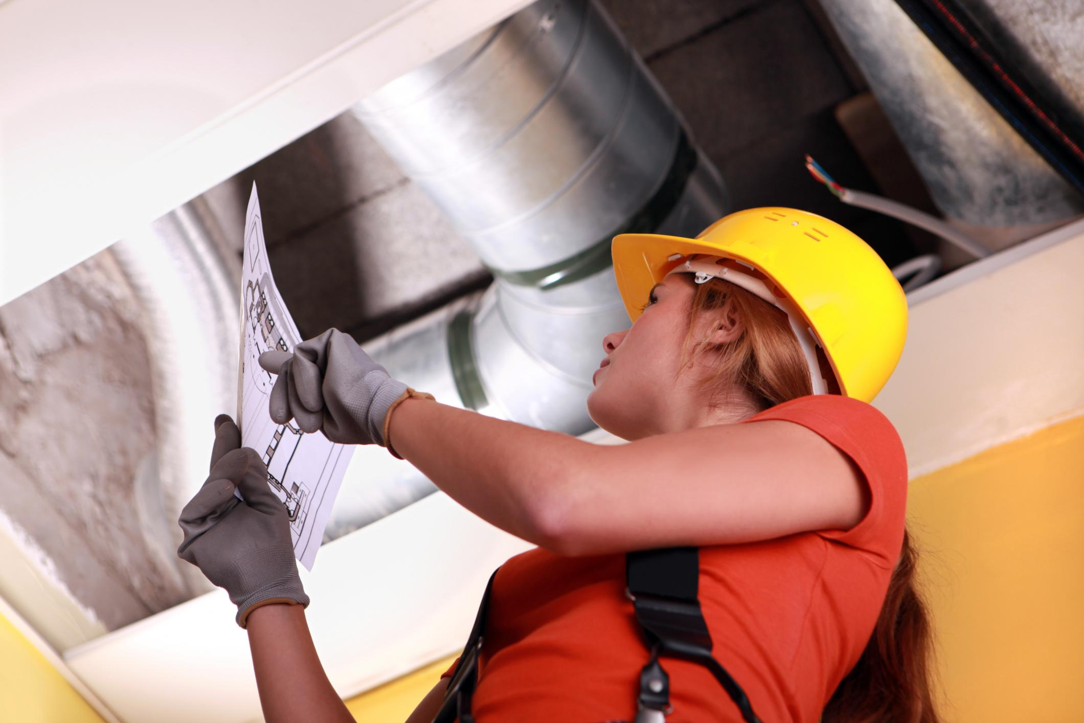 DC Heating & Air Conditioning - HVAC Repair and Maintenance 2
